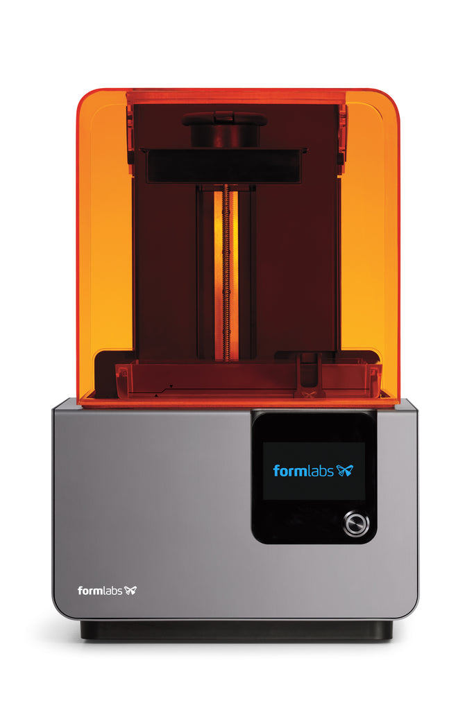 Formlabs Form 2 SLA 3D Printer (RMA Unit)