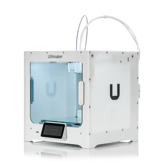 Ultimaker S3 - Shop3D.ca