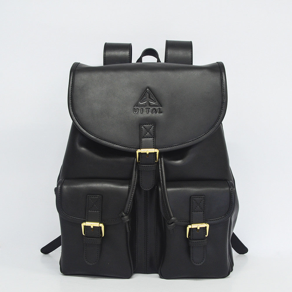 #FlyNoire Travel Backpack