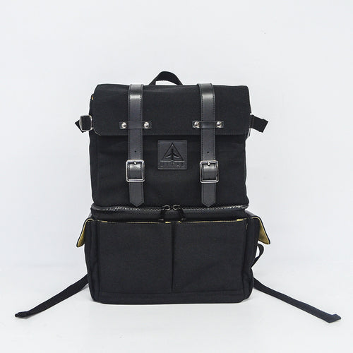 #FlyNoire Point + Shoot - Camera Bag