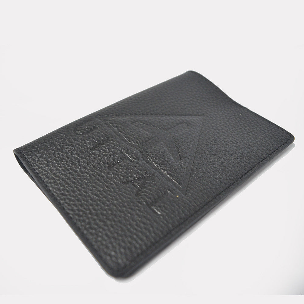 #FlyNoire Passport Holder