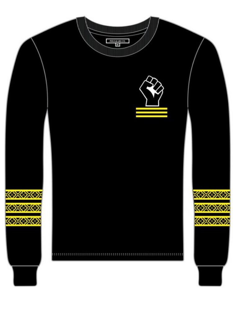 Bhangra Community Long Sleeve - Black Lives Matter Fundraiser