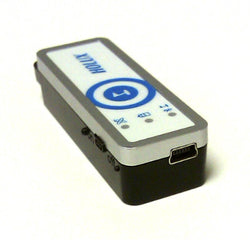 Holux M-1200E Bluetooth GPS Data Logger (66 Channels, MTK II GPS Chipset)