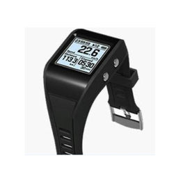 i-gotU GT-900 GPS Travel & Sports Watch (SiRF IV GPS Chipset, 32K Waypoint GPS logger, IPX7 Water resistant, 3D G-Sensor)