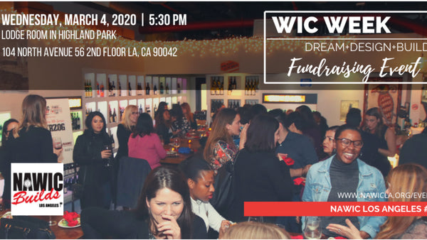 March 4 Fundraiser for Would Works Hosted by National Association of Women in Construction