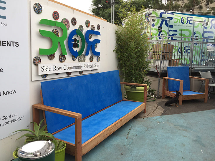 refresh spot skid row outdoor furniture custom by would works