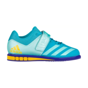 Adidas Powerlift 3 Women's Blue Energy