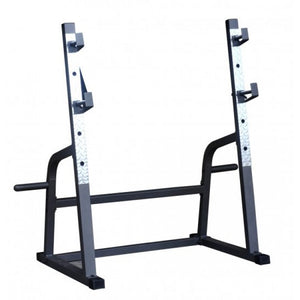 Heavy Duty Commercial Squat Rack