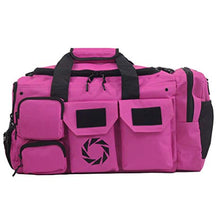 Rigor Gear Wod Bag - Pink
