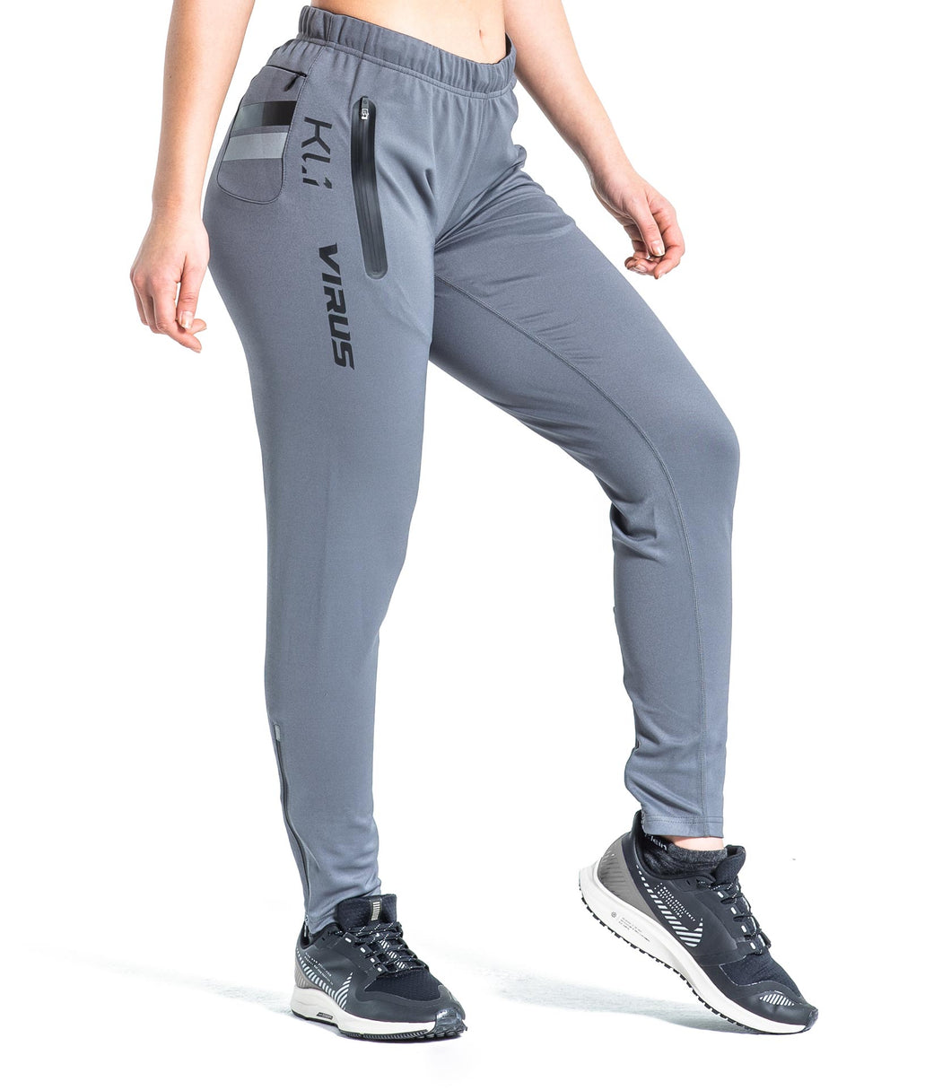 Au15 | BioCeramic™ KL1 Active Track Pants | Charcoal UNISEX