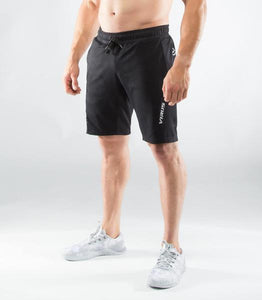 Au20 | BioCeramic™ IconX Training Shorts | Black/Silver