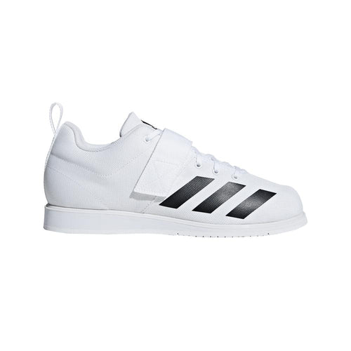 Adidas Powerlift 4 Men's White/Black