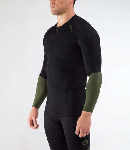 Co49 | CoolJade™ Viper Long Sleeve Rashguard