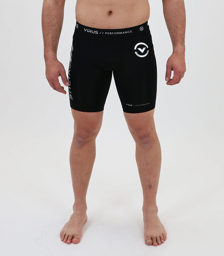 Co7 | CoolJade™ Compression Shorts