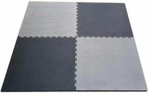 Interlocking Jigsaw Floor Tile 1m x 1m x 2cm