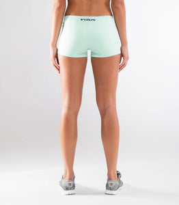 ECo22 | CoolJade™ Data Compression Shorts | Mint