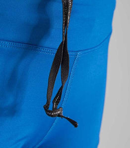 ECo22 | CoolJade™ Data Compression Shorts | Electric Blue