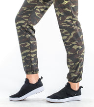 Summit Pant | Green Camo | EMX02