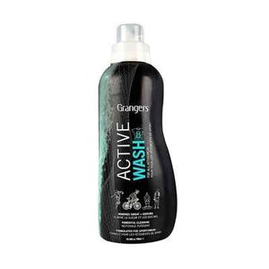 Grangers Activewear Wash 750ml