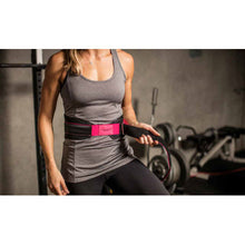 "Harbinger 5"" Foam Core Women's Weight Lifting Belt"