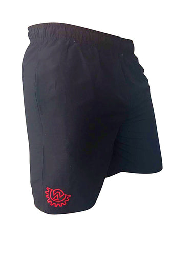Wod Gear Men's Board Short Black