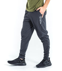Blackburn Pant | Coal/Silver | MX03