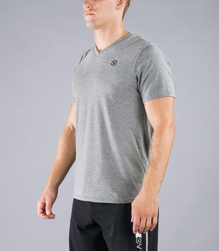 PC5 | Rep Premium Tee Shirt | Grey