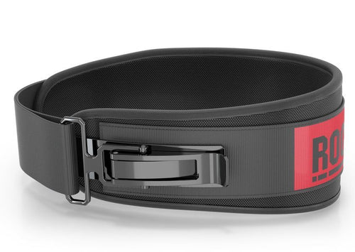 Rocktape PowerGlide Weightlifting Belt