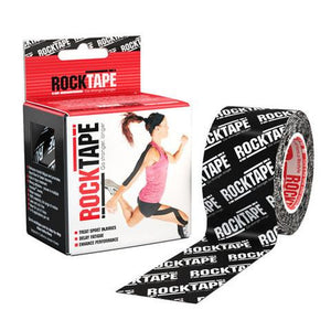 RockTape Black Logo