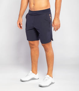 ST10 | Men's Razr Short | Midnight Blue/Gold