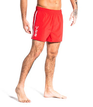 ST14 | High Tide Shield Active Short | Red