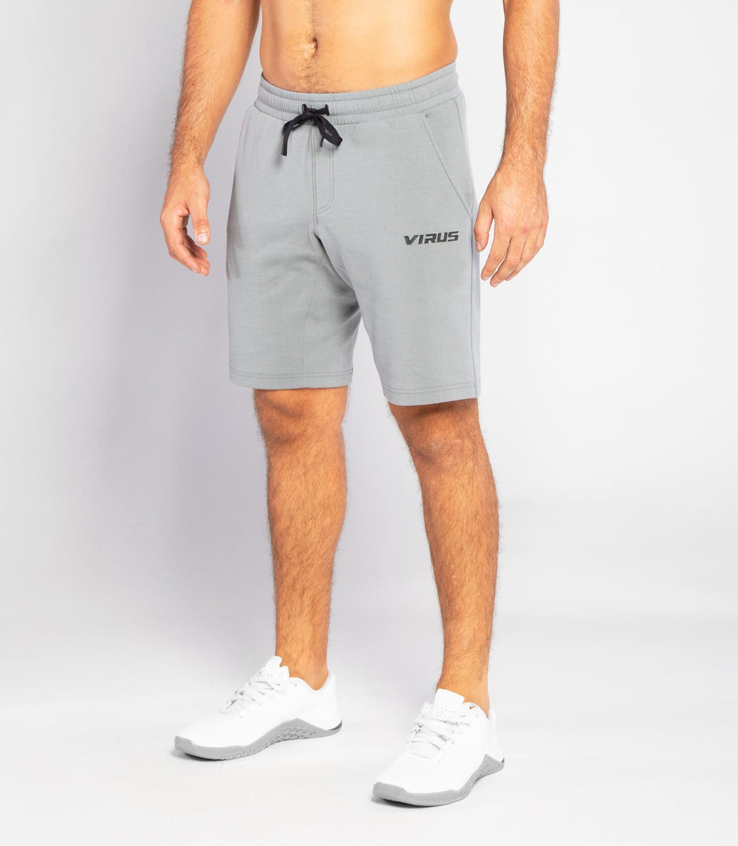 ST16 | Force Fleece Short | Grey