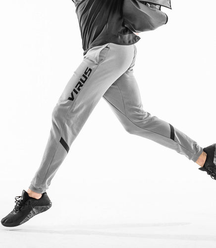 ST28 | Magma Fleece Pant | Grey