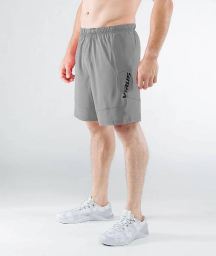 ST3 | Origin Active Shorts | Grey