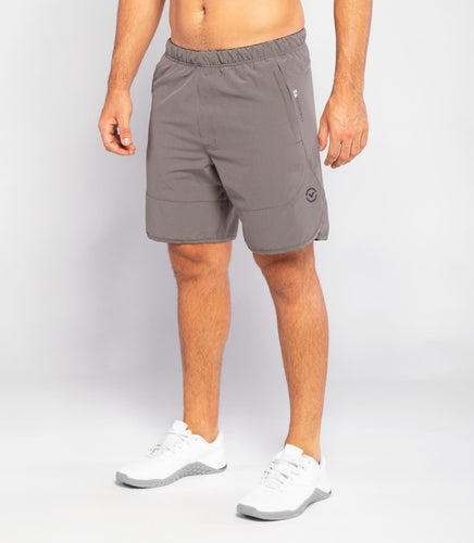 ST8 | Origin 2 Active Shorts | Cement