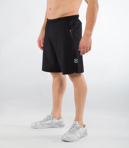 ST8 | Origin 2 Active Shorts | Black