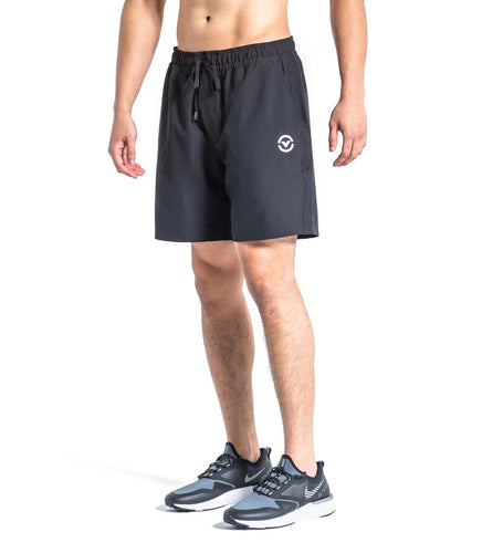 ST9 | Evo Performance Short | Black