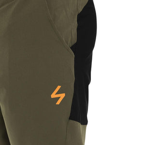 Flexion SP5 - Safari Green