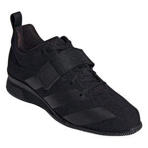 Adidas Adipower 2 Unisex Weightlifting Shoes Black