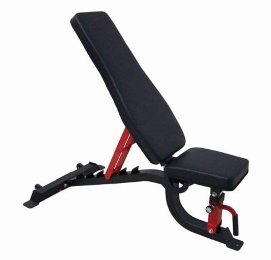 Morgan fully adjustable super bench