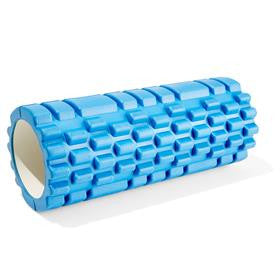 Grid Foam Roller Blue