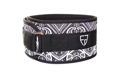 Fortify Gear Nakoa Weightlifting Belt