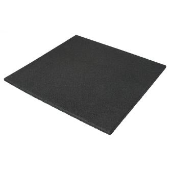 Rubber Gym Floor Tile 1m x 1m x 15mm