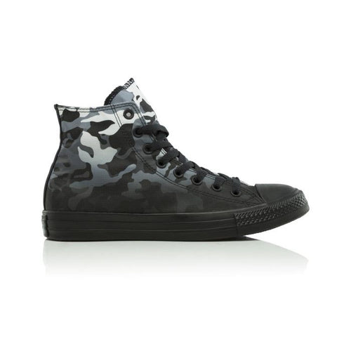 Chuck Taylor All Star Gradient Hi - Camo/White/Black