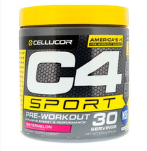 C4 Sport Pre Workout - Watermelon 285g