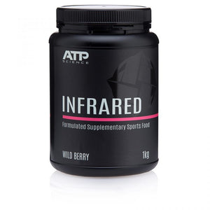 ATP Science Infrared NRG Wild Berry 1kg