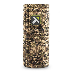 Triggerpoint The Grid 1.0 Foam Roller - Camo