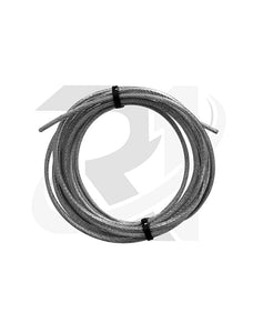 R1 Alpha Speed Rope - Black