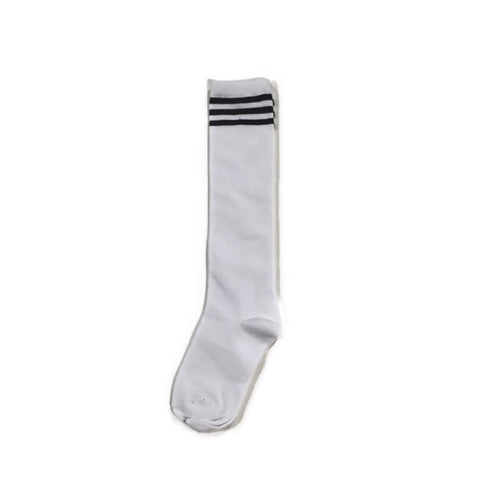 Assorted Knee High Wod Socks (pair)