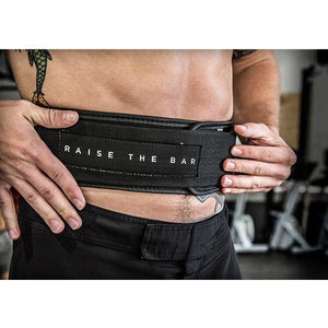 JerkFit Weightlifting Belt
